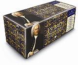 Bach : Intégrale de l'oeuvre (Coffret 160 CD)