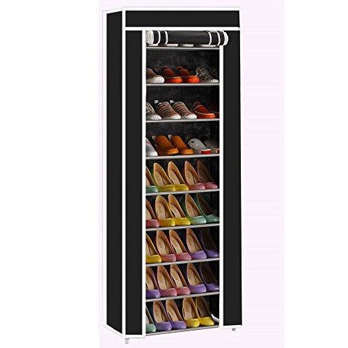 high heel shoe racks
