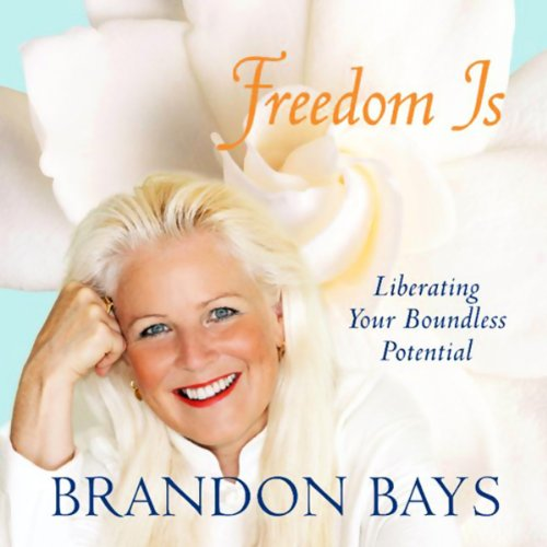 Freedom Is audiobook cover art