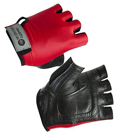 Aero Tech Designs Fingerless Gloves | Amazon