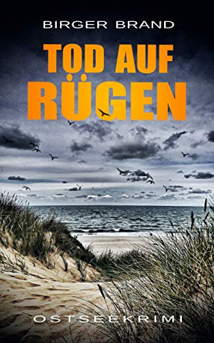 Tod auf Rügen: Ostseekrimi (German Edition)
