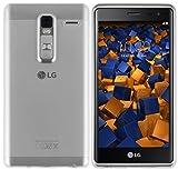 mumbi Hülle kompatibel mit LG G2 Handy Case Handyhülle dünn, transparent