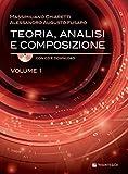 Teoria, analisi e composizione. Con CD-Audio (Vol. 1)
