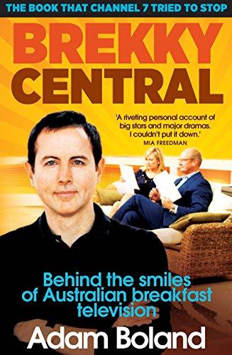 Brekky Central (English Edition)