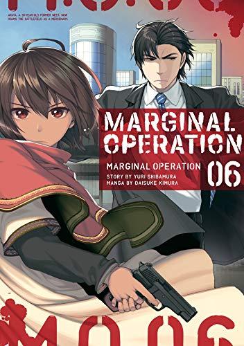 Marginal Operation: Volume 6 (English Edition)
