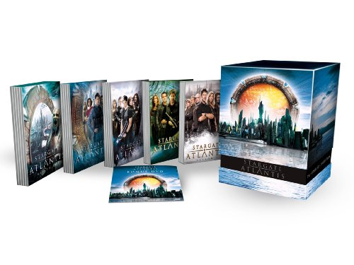 Complete Box (Limited Edition, 26 DVDs)