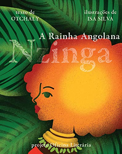 NZINGA, A RAINHA ANGOLANA (série 1) (Portuguese Edition)