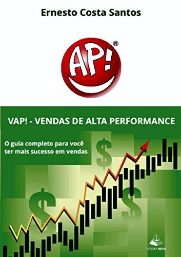 VAP! Vendas de Alta Performance