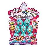 Rainbocorns - Itzy Glitzy Surprise Series 1 - 8 Pack, Teal (9220)