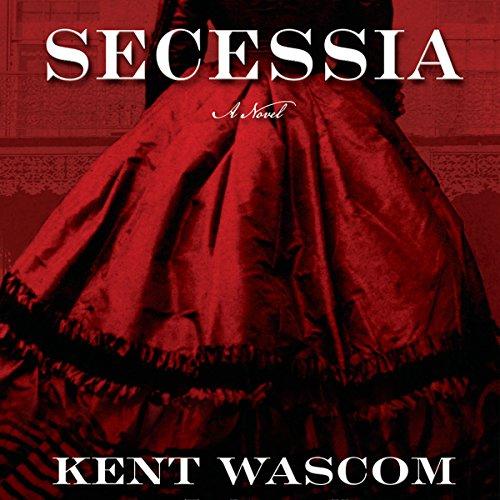 Secessia cover art