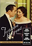 Forbidden Hollywood Collection Volume 4 by William Powell