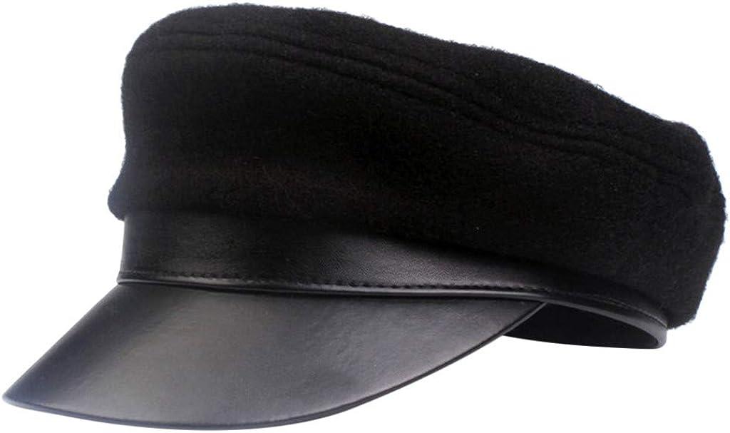 Nippon regular agency TOTOD Beret Cap Women Yacht Captain Cabbie Ba Newsboy Hat Sailor Max 42% OFF