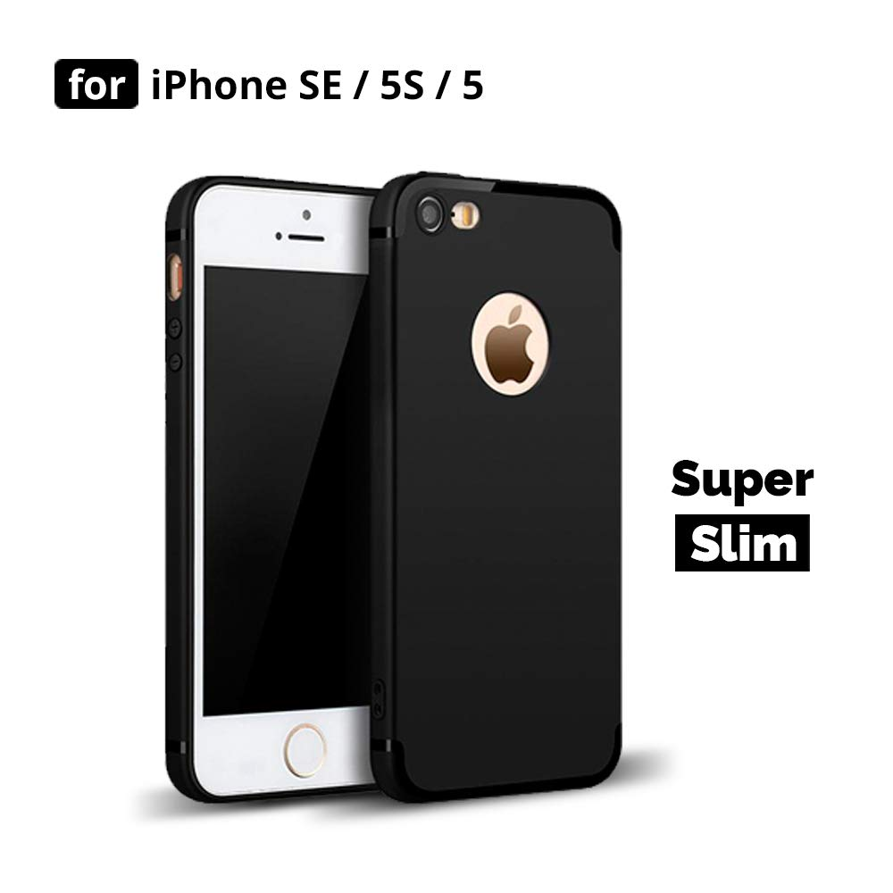 mobile back case for iphone se buy mobile back case for iphone semobilify\u0027s super protection anti slip matte finish slim back case cover for apple iphone se
