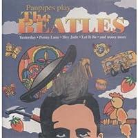 Panpipes Play the Beatles