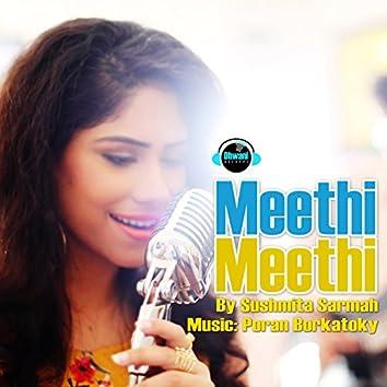 Meethi Meethi - Single