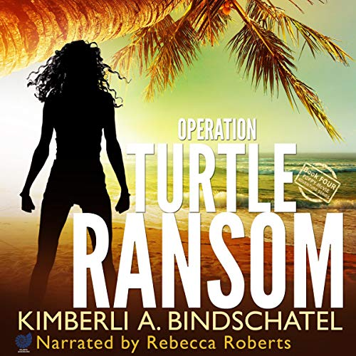 Operation Turtle Ransom cover art