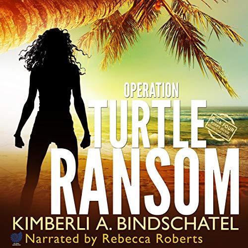 Couverture de Operation Turtle Ransom