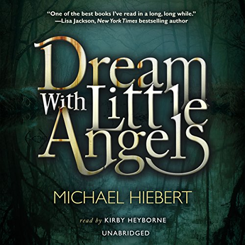 Dream with Little Angels audiobook cover art