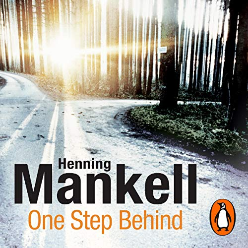 One Step Behind cover art