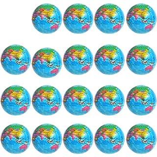 Foam globes