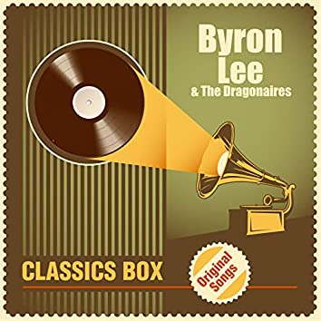 Classics Box (Orignal Songs)