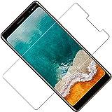 TOCYORIC Verre Trempé pour Nokia 7 Plus, Film Protection D'écran Vitre Tempered, Film Protecteur,...
