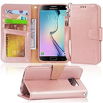 Best samsung s6 case wallet Reviews
