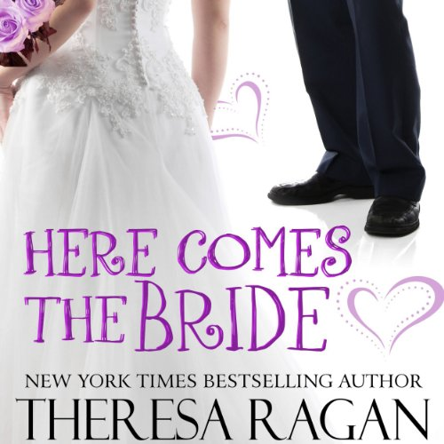 Here Comes the Bride Titelbild