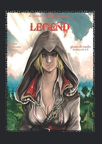Legend: Gioco di ruolo fantasy