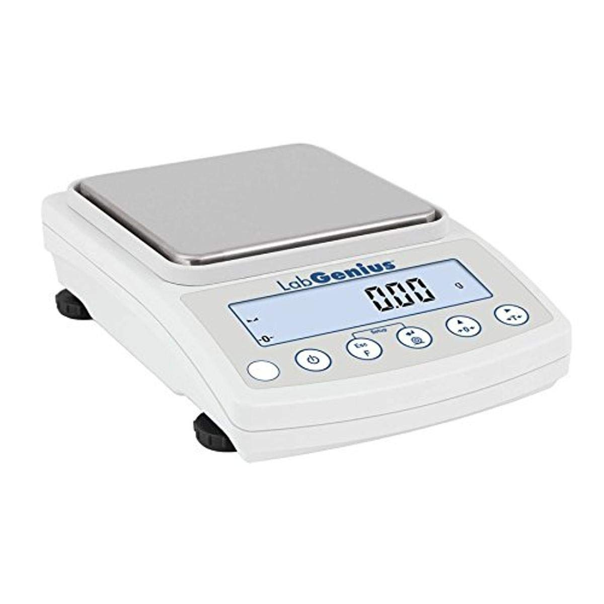 LabGenius DS-602 Silver Series Precision Brand new Balance with 0 free shipping