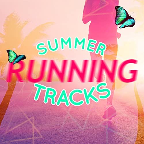 Running Music DJ, Running Songs Workout Music Trainer & Running Tracks