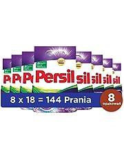 Persil Lavender proszek do prania 144 prania (8x1,17kg)