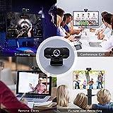 Zoom IMG-2 plartree webcam usb per pc