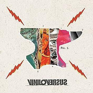Yunque / Los Que Fueron y Vinieron (B-Sides)