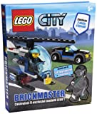 Lego Brickmaster City. Ediz. illustrata. Con gadget