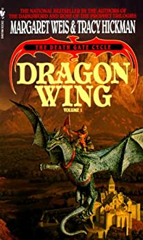 Dragon Wing  The Death Gate Cycle Volume 1