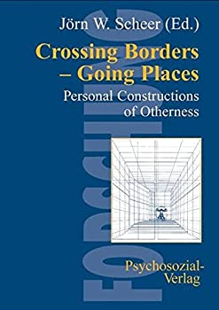 Paperback Crossing Borders - Going Places Book