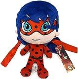 """Peluche Ladybug Prodigiosa 19cm 7""""..."""
