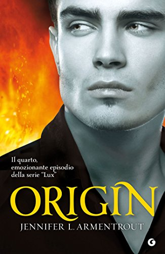 Origin (Lux Vol. 4)