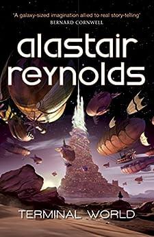 Terminal World by [Alastair Reynolds]