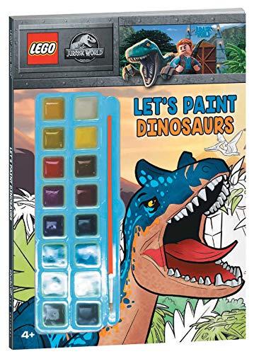 Lego Dinosaurio  marca Studio Fun International