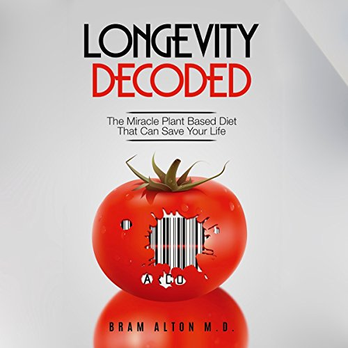 Longevity Decoded cover art
