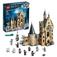 LEGOHarryPotter und der Feuerkelch– Hogwarts Uhrenturm (75948), Bauset