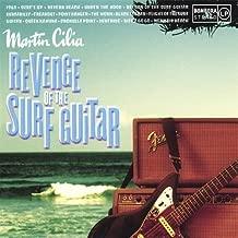 martin cilia revenge of the surf guitar