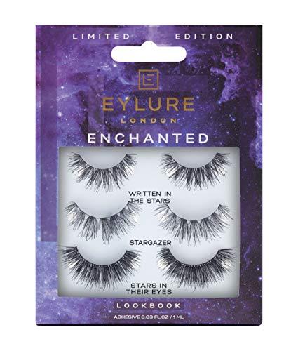 Eylure Enchanted After Dark Look Book, 0.18 ml