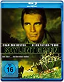 Soylent Green [Alemania] [Blu-ray]