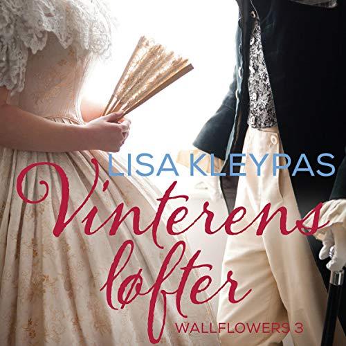 Vinterens løfter audiobook cover art