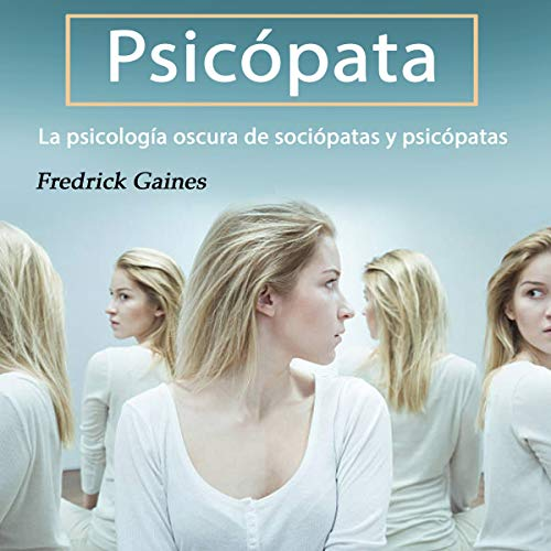 Psicópata [Psychopath]  By  cover art