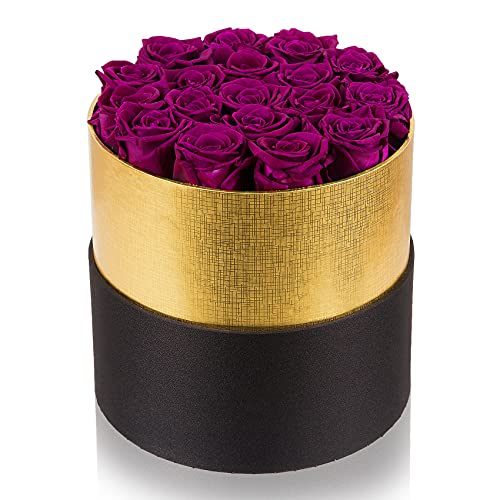 Long Lasting Roses for Valentine's Day