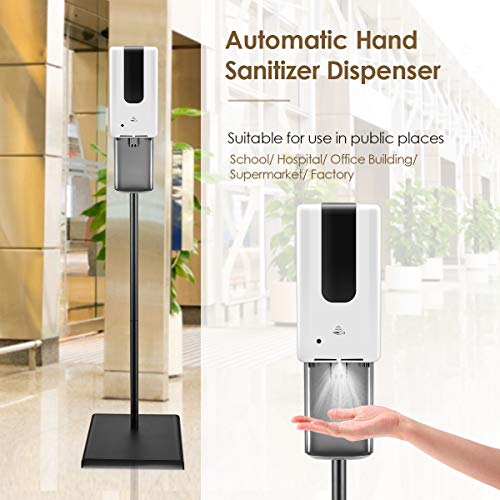 S SMAUTOP Dispensadores de loción y de jabón